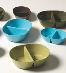 Balancing bowls. Image from Royal VKB website