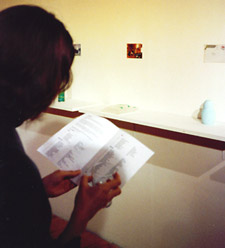 Beldam Gallery, Uxbridge, 2002