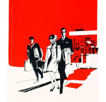 Heathrow: Skyport for the Seventies