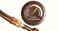 Economy vacuum gauge