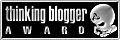 Thinking Blogger Award