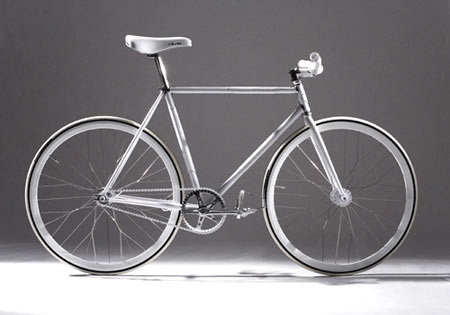 Nike bike by the Wilson Brothers